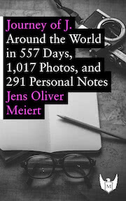 Biography · Jens Oliver Meiert