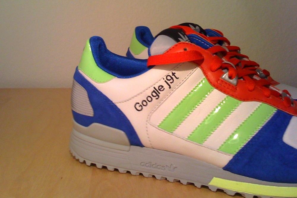 Google Shoe · Jens Oliver Meiert
